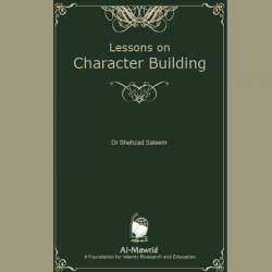 Lessons on Character Building