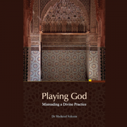 Playing God: Misreading a...